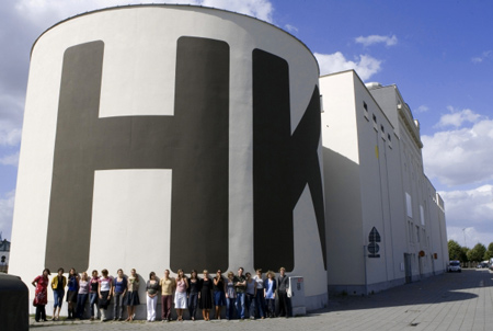 Antwerp Museum of Contemporary Art - M HKA